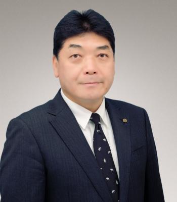 山京株式会社 代表取締役 村田泰章