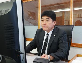 代表取締役 村田 泰章